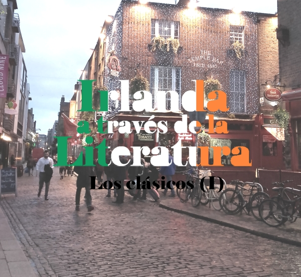 Literatura irlandesa